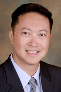 Clifford Wong, MD