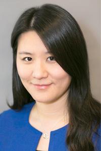 Gwendolen Chang, MD