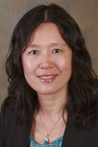 Qi Che, MD, PhD