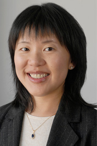 Yvonne Chen, MD